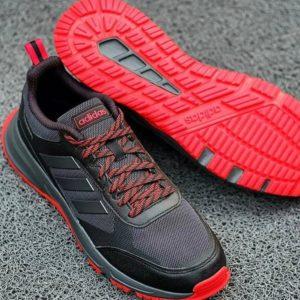 #cupom( ROCKADIA ) Tênis adidas Rockadia Trail 3.0 – Masculino