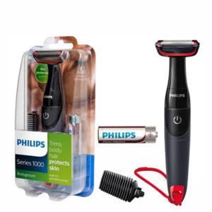 Aparador de Pelos do Corpo Bodygroom – Philips