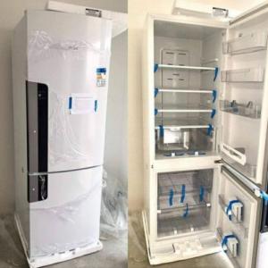 Geladeira/Refrigerador Consul Frost Free Duplex – Branco 397L 110V/220V