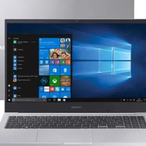 "Notebook Samsung Book E30 Intel Core i3 4GB 1TB – 15,6"" Full HD Windows 10"