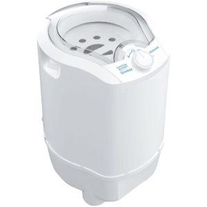 """Centrífuga de Roupas Suggar Giromax – 10,5kg de roupas molhadas – consumo de energia """"A"""""""