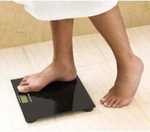 Balança Digital até 180kg Multilaser – Digi-Health