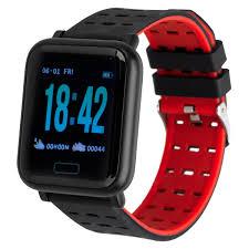 #cupom( LEVE30 ) Monitor Cardíaco Relógio Inteligente Oxer Oxwatch WearFit
