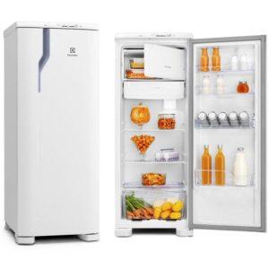 Geladeira/Refrigerador Electrolux 240L