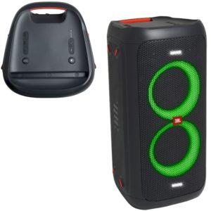 Caixa de Som Bluetooth JBL – 160W USB