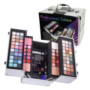 Maleta de Maquiagem Markwins – Professional Colours