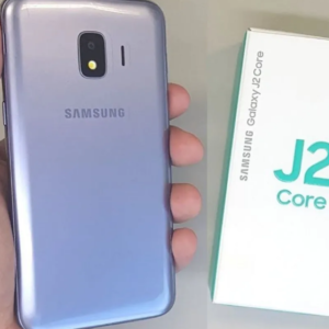 Samsung Galaxy J2 Core 16GB Preto 4G – Quad-...