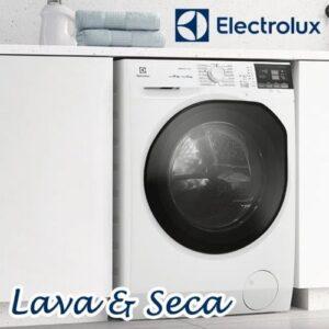 Lava e Seca Electrolux 11kg Perfect Care – 1...