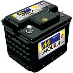 Bateria de Carro Moura Flooded Advanced – 40...