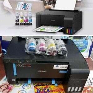 Impressora Multifuncional Epson EcoTank L3150 &#82...
