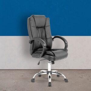 Cadeira de Escritório Presidente – Giratór...