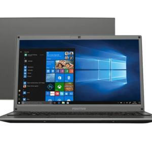 Notebook Positivo Motion C4500D Intel Celeron Dual...