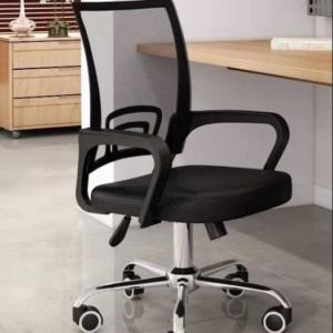 Cadeira de Escritório Giratória DIR-002 – Nell