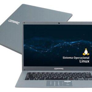 Notebook Compaq Presario CQ-27 Intel Core i3 4GB &...