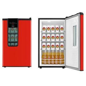 Cervejeira Consul Mais CZD12AY Vertical 82L – Frost Free 1 Porta – 110V/220V