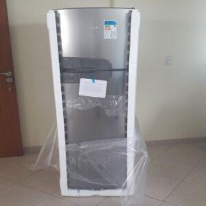 Geladeira/Refrigerador Consul Frost Free Duplex – Evox 340L CRM39AKANA – 110V/220V