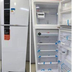 Geladeira/Refrigerador Brastemp Frost Free –...