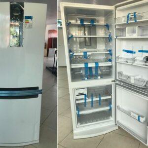 Geladeira/Refrigerador Brastemp Frost Free Inverse – Branco 443L BRE57 ABBNA -110V/220V