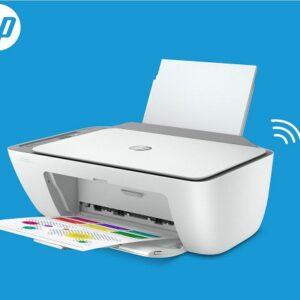 Multifuncional HP Jato de Tinta DeskJet Ink Advant...