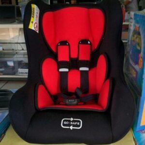 Cadeirinha para Auto Go Safe – Leone Rosso P...