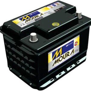 Bateria de Carro Moura Flooded Advanced – 60...