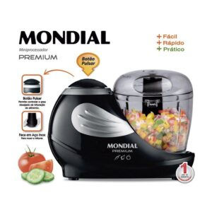 Mini Process Premium Mp01 Mondial