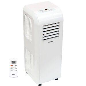 Ar-condicionado Portátil Gree 12.000 BTUs Frio Koobes – 110V