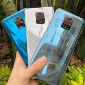Xiaomi Redmi Note 9 128GB 4GB RAM Android 10 Câme...