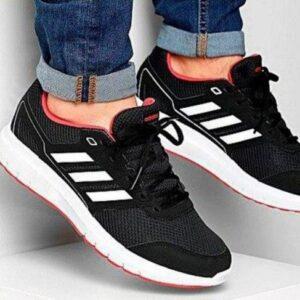 Tênis Adidas Duramo Lite 20 Masculino Preto e Ver...