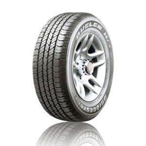 "Pneu Aro 16"" Bridgestone 215/65R16 98T – D..."