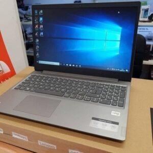 Notebook Lenovo Ultrafino ideapad S145 Ryzen 3 8GB 256GB SSD Windows 10 Tela 15.6″ – Prata