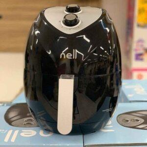 Fritadeira Elétrica sem Óleo/Air Fryer Nell Fit 3,2L com Timer – 110v/220v