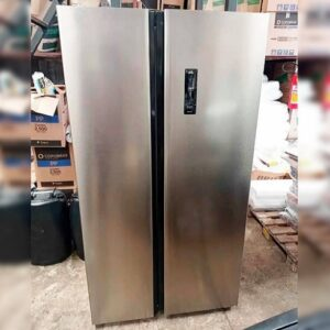 Geladeira/Refrigerador Philco Frost Free Side by Side 489 Litros – 110v/220v