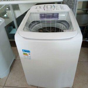 Cupom→( BEMVINDO ) Máquina de Lavar 14Kg Electrolux Premium Care com Cesto Inox Jet&Clean – 110v/220v