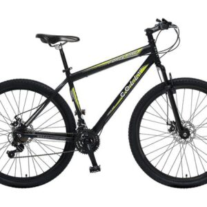 Bicicleta Aro 29 Mountain Bike Colli Bike – Force One Freio a Disco 21 Marchas Câmbio Shimano