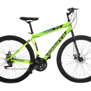Bicicleta Aro 29 Mountain Bike Colli Sparta – Freio a Disco 21 Marchas