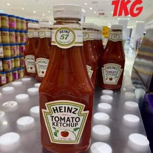 Ketchup Tradicional Heinz – 1kg