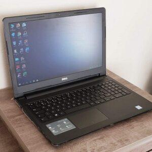 Notebook Dell Inspiron i15-3584-A30P 8ª Geração Intel Core i3 4GB 1TB Tela LED HD 15.6″ Windows 10