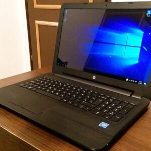 "Notebook HP 250 G7 Intel Core i5 8GB 256GB SSD – 15,6"" Windows 10"