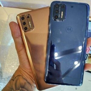 Motorola Moto G9 Plus 128GB Octa-Core 4GB RAM Tela...