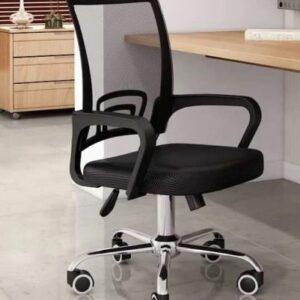 Cadeira de Escritório Diretor Giratória DIR-002 – Nell