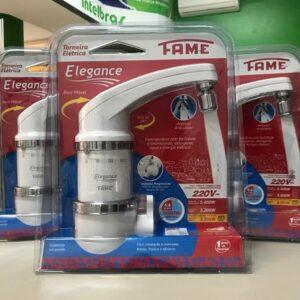 Torneira Elétrica Fame Elegance 4 Temperaturas – 110v/220v