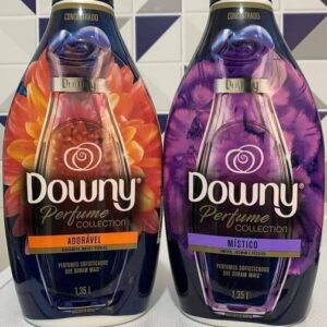 Amaciante Downy Perfume Collection Concentrado 1,35L( Rende 5,4 Litros )