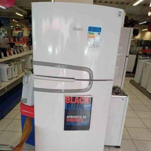 Geladeira/Refrigerador Consul Frost Free Duplex Branca 340L – 110v/220v