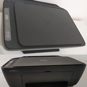 Impressora Multifuncional HP Deskjet Ink Advantage – 2774 Jato de Tinta Colorida Wi-Fi USB – Bivolt