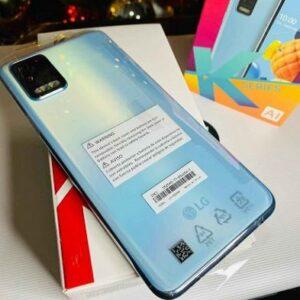 Smartphone LG K62+ 128GB 4G Octa-Core 4GB RAM &#82...