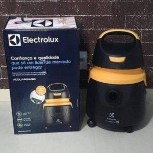 Aspirador de Pó e Água Electrolux 1200W Acqua Power AQP20 – 110v/220v