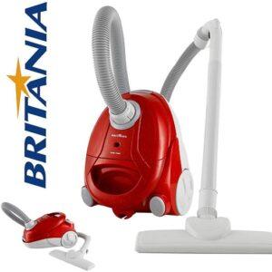 Aspirador de Pó Britânia 1250W BAS1430 – 110v/220v