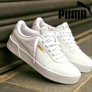 Tênis Puma Carina L Feminino – Num. 34 ao 39