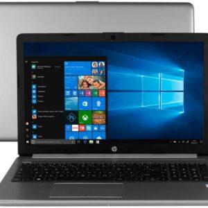 "Notebook HP 250 G7 Intel Core i5 8GB 256GB SSD – 15,6"" LED Windows 10"